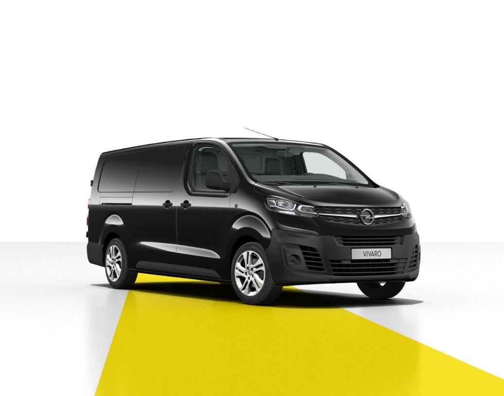 Opel Vivaro Iii 2020 Couleurs Colors