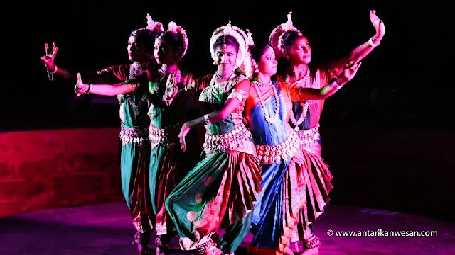 Odissi dance, Sterling Resort, Things to do in Puri beyond Jagannath Temple