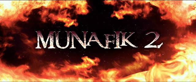 REVIEW FILEM  MUNAFIK 2, PELAKON-PELAKON MUNAFIK 2,