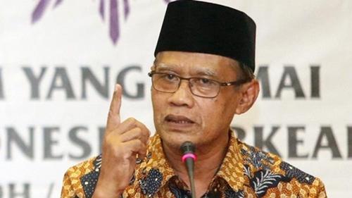 Riset Sebut Rakyat Indonesia Tidak Beradab, Muhammadiyah Terkejut