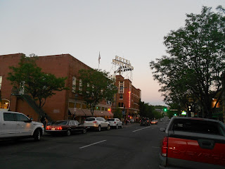 monte vista hotel in flagstaff