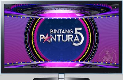 Daftar Peserta Bintang Pantura 5 Indosiar 2018