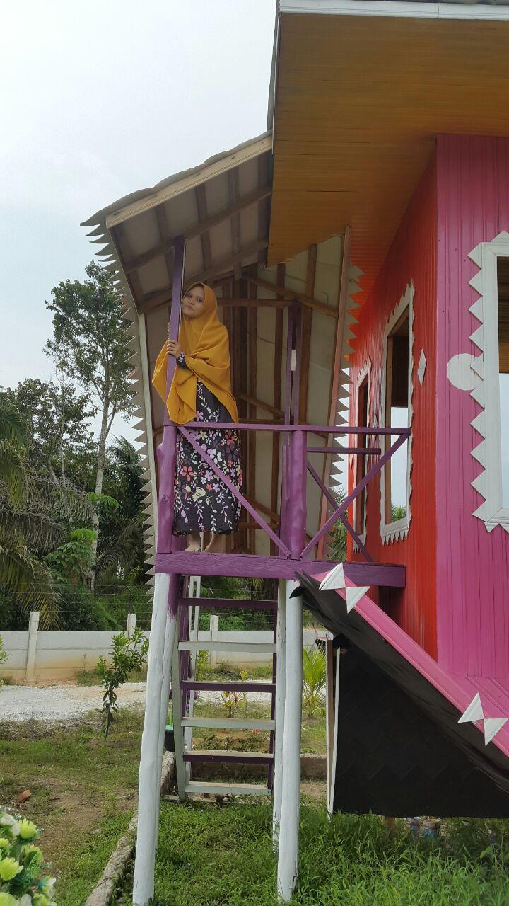 Taman Wisata Agro Nadin Sungai Pinang Kampar Alamatpekanbaru Com