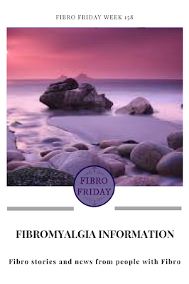 Fibro Friday blog link up
