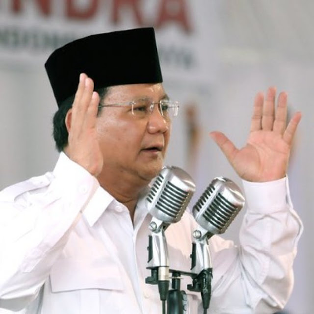 Takut Dukung Prabowo, Elite Diancam dan Ditekan