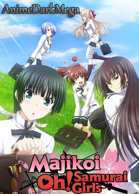 [AnimeDarkMega] Descargar Maji de Watashi ni Koi Shinasai [12/12] por Mega
