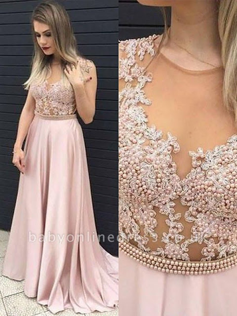 Grab These Beautiful Prom Dresses Under  £100