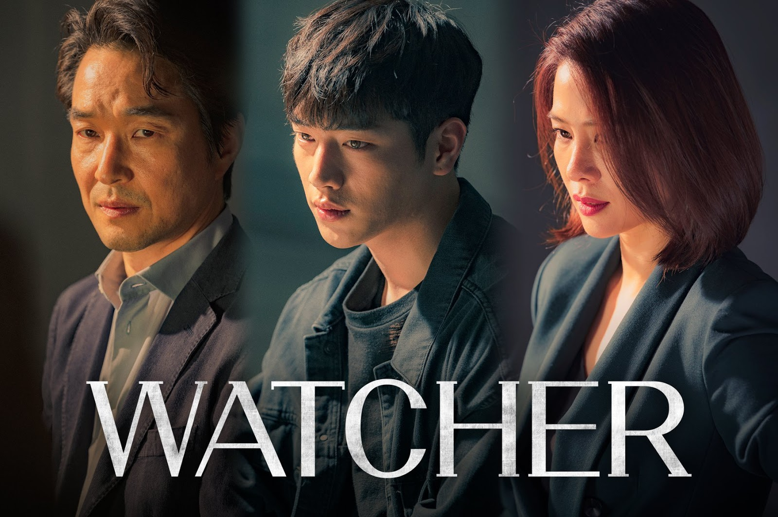 Nonton Download WATCHER (2019) Sub Indo