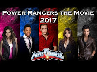 Film Mighty Morphin : Power Rangers The Movie (2017) Subtitle Indonesia