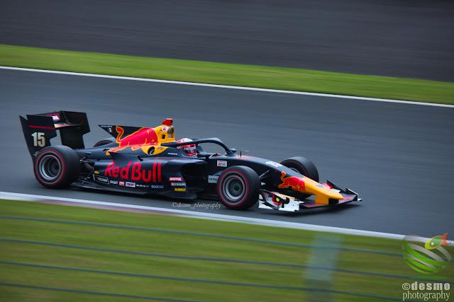 #15_パトリシオ・オワード, Super Formula Rd.4 FSW Free Practice 1 - Qualyfing
