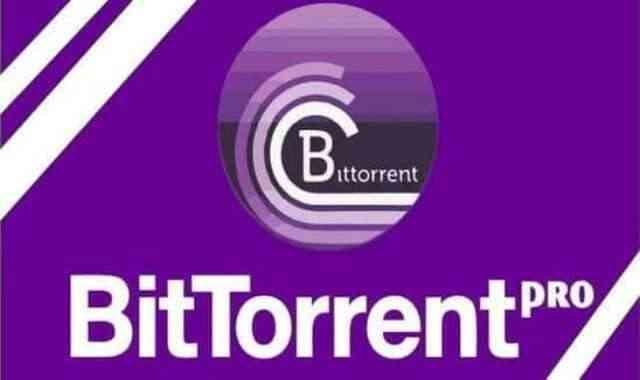 تحميل وتفعيل برنامج BitTorrent Pro عملاق تحميل ملفات التورنت بسرعة عالية اخر اصدار