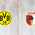 Borussia Dortmund vs Augsburg Full Match & Highlights 17 August 2019