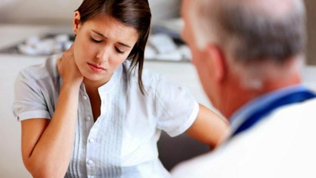 Tanda tubuh kekurangan vitamin dan mineral