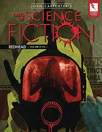 John Carpenter's Tales of Science Fiction: Redhead