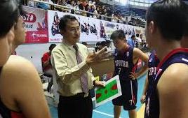 Cara Mendapatkan Lisensi Pelatih Basket