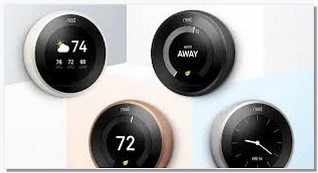 The nest thermostat black Friday sale