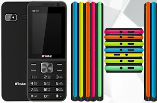 Winstar WS104 MT6261 Flash File Without Password