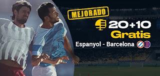 bwin promo espanyol vs barcelona 4 enero 2020