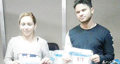 NDLEA Arrests Brazilian Traffickers  For Importing N310 million Canned Cocaine