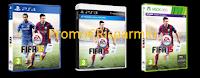 Logo Vinci console e videogiochi Fifa e Mediaset Premium per 1 anno