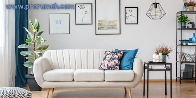 Penggunaan sofa