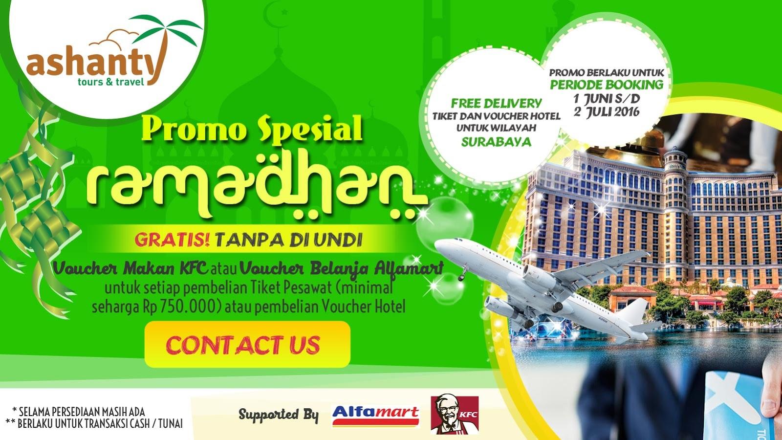 jual tiket pesawat online murah surabaya, jual voucher hotel di surabaya