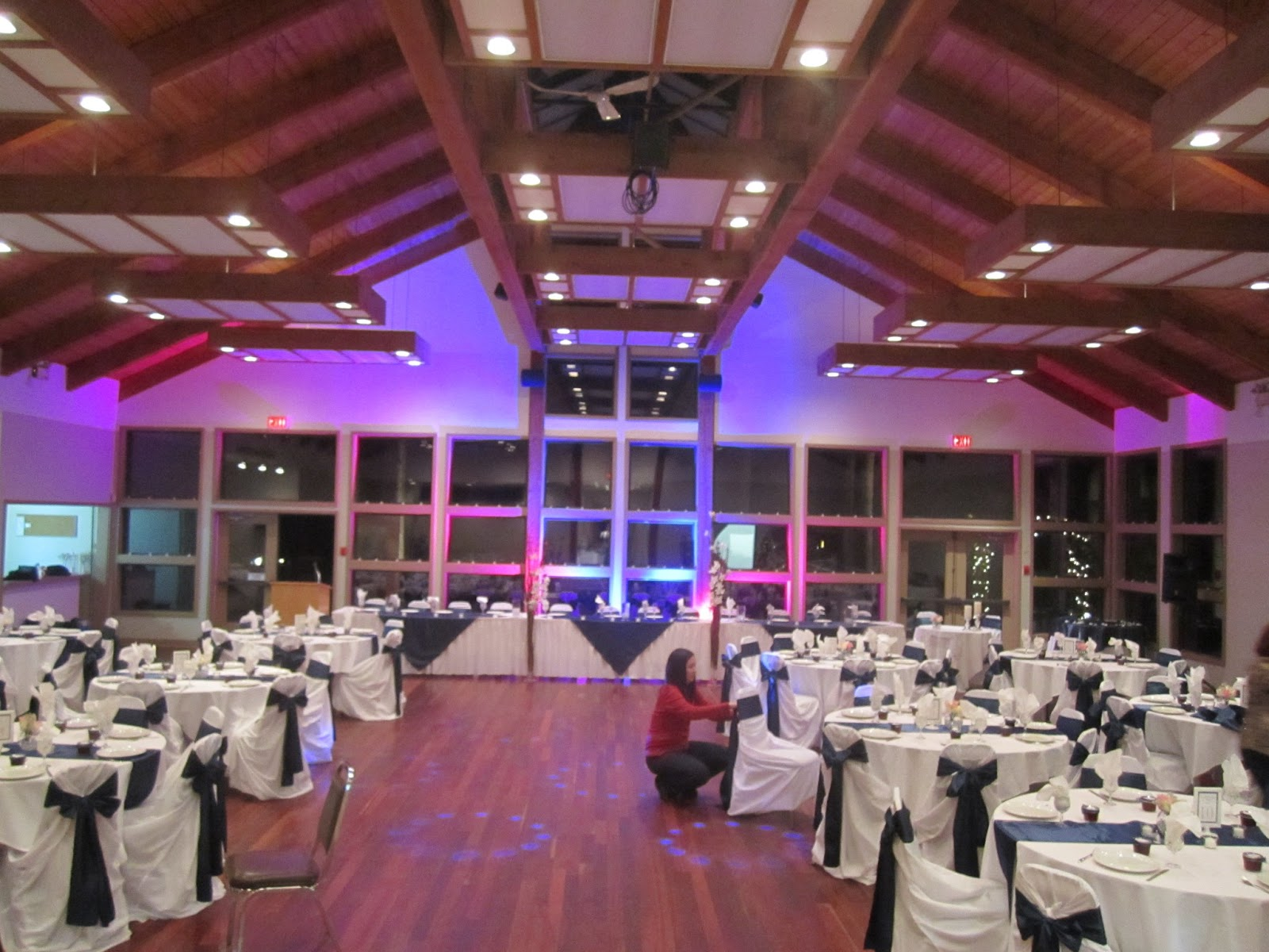 wedding chair covers rentals seattle king hickory henson 1 2 simply chic decor whonnock lake