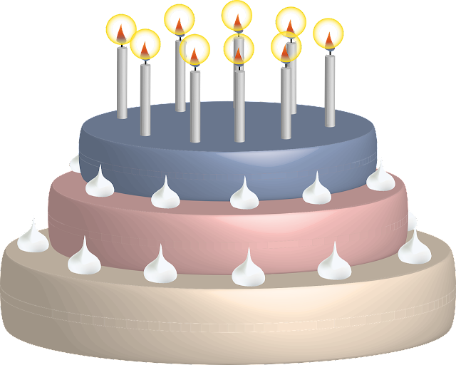 Happy Birthday Cake 4K Image With Name For You Friends Download Now
