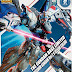 P-Bandai: MG 1/100 Freedom Gundam Ver. 2.0 [Clear Color] - Release Info
