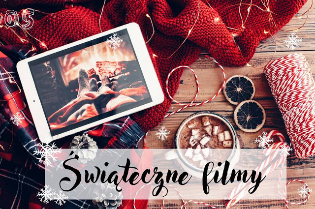 Blogmas #2 2019: Kulturalne Święta :)