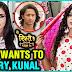 Spoiler Alert : Meenakshi's new demand to get Kunal Kuhu married in Yeh Rishtey Hai Pyaar Ke