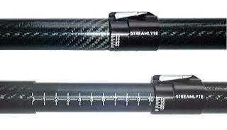 paddle shaft