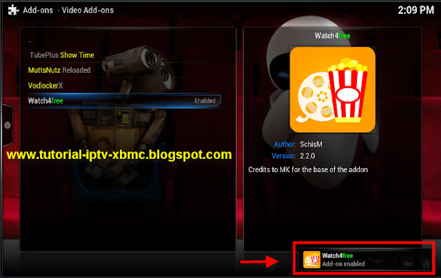 how to watch tv using kodi on android