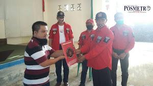 Sumatera Selatan Bergerak Sosialisasi Pemuda Batak Bersatu (PBB) Di Kota Prabumulih