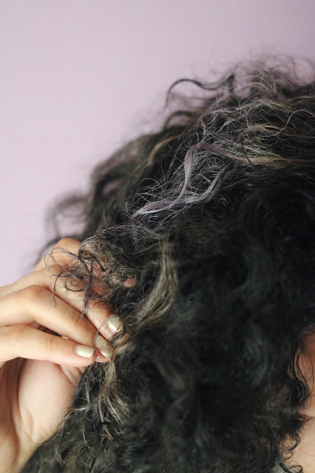ColorFul Hair,  L'Oréal Professionnel, Lancôme, SteamPod, Purple Hair , Cheveux violets , blog beauté , blog , paris , rose mademoiselle , rosemademoiselle , pastels ,