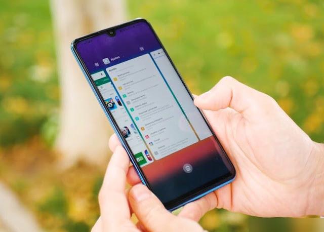 شركة هواوي ترسل بالفعل نظام التشغيل HongMeng OS بديل الأندرويد إلى أكثر من مليون هاتف خاص بها