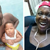 'You Are Free To Go', Kemi Olunloyo Tells Seyi Law's Daughter As She Promises Not To Insult Baby Again