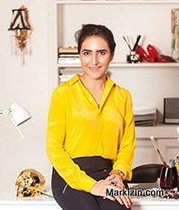 Pakistani Designer, Ammara Khan