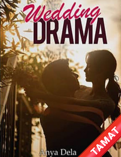 Novel Wedding Drama Karya Anya Dela