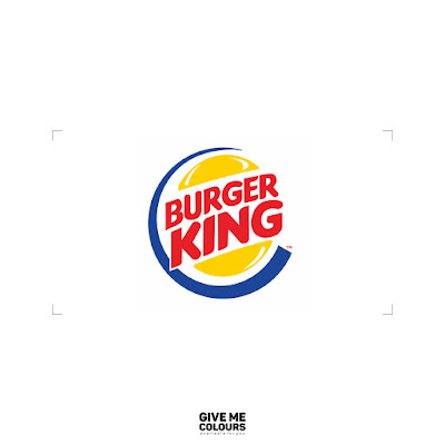 Logo Burger_King Vector Free Download