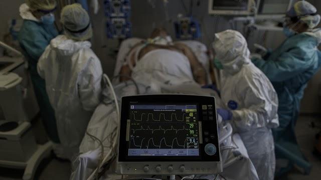 Colombia, ayer martes, nuevo récord por segundo día consecutivo de muertes por la covid-19