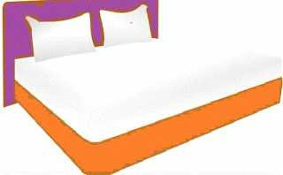 Sanitizing Bed, Germs Free Bed