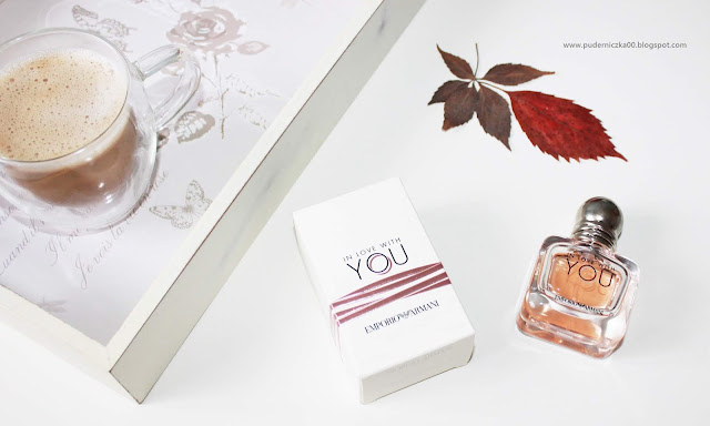Emporio Armani  In Love With You - woda perfumowana