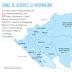 Jóvenes de Nicaragua creen que falta preparación ante la pandemia, según informe de Unicef.