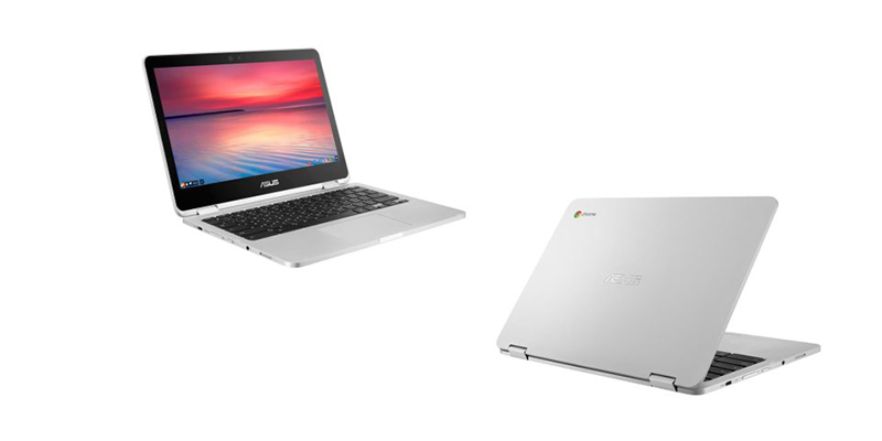 Asus Chromebook Flip 2 Announced