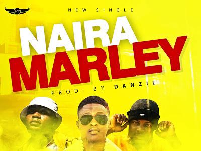 MUSIC: Mziy Bozliwin – Naira Maley  ft Olatunez & Stoneblinks