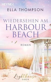Wiedersehen am Harbour Beach ; Ella Thompson ; Heyne