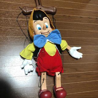 Pinokio no ningyou