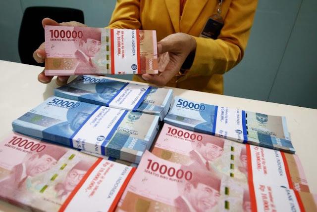 Efek Fatal Cetak Uang Untuk Membantu Perekonomian
