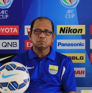 Persib Bandung Segera Rekrut Kembali Pelatih Emral Abus